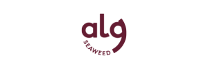 Alg Seaweed Logo